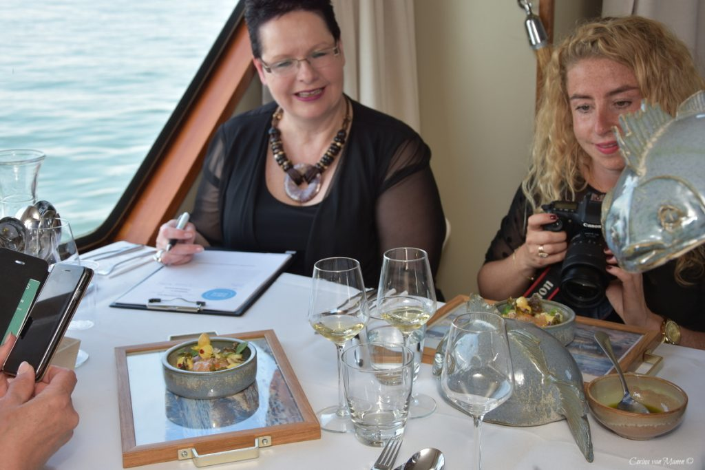 foodlovestories.nl, high tea vriendinnen, food love stories.nl , Slag op de Schelde
