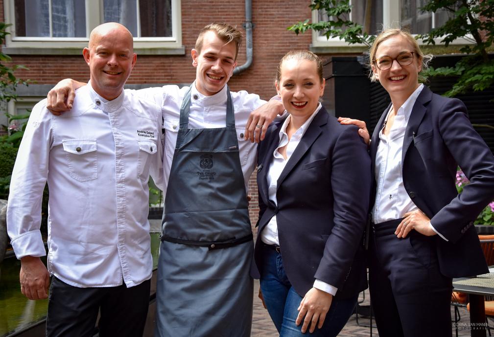 Bridges, food love stories.nl, www.foodlovestories.nl, mitchel van rhenen