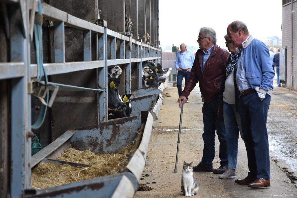 Piet van de Berg, Food love stories.nl, foodlovestories.nl