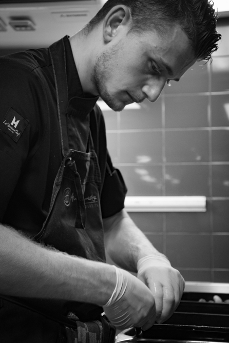 Amsterdammertje , Marco van der Wijngaard, Dennis Steenbergen, Food love stories.nl