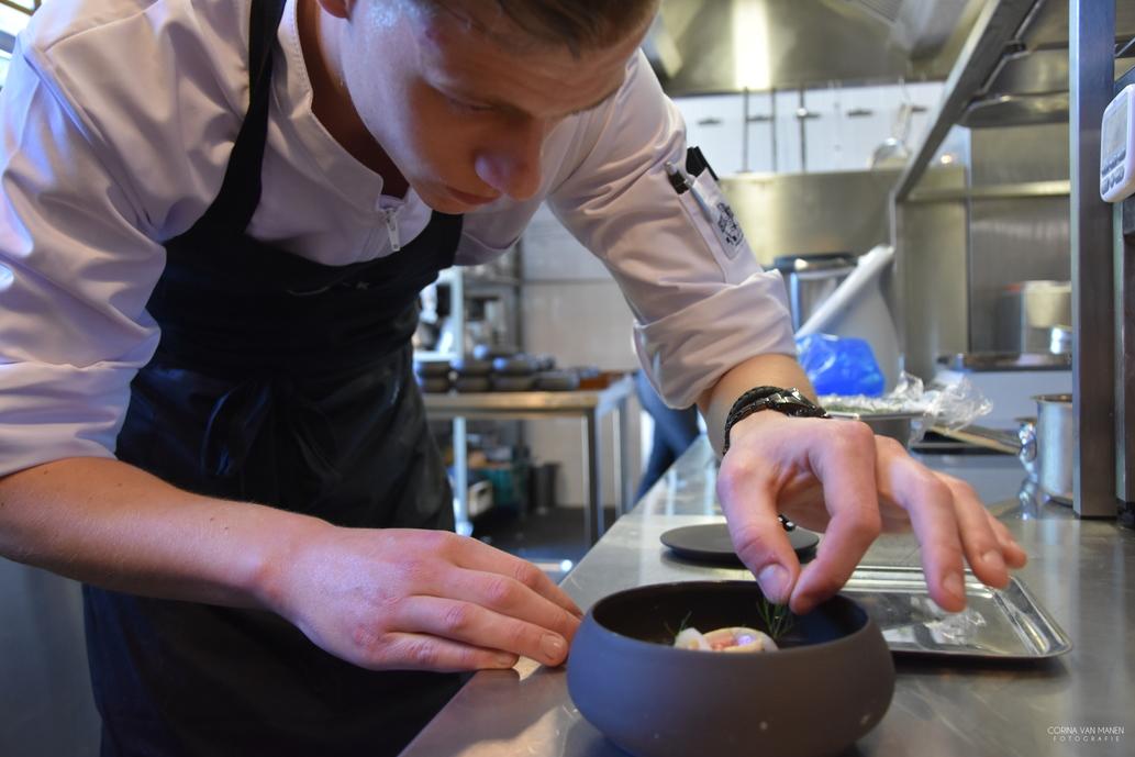 Kasteel Amerongen, Buitenplaats Amerongen, Bentinck, Food Love stories.nl