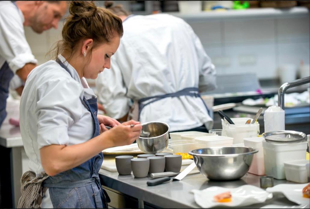 Lotte Sanders, Food love stories.nl, www.foodlovestories.nl