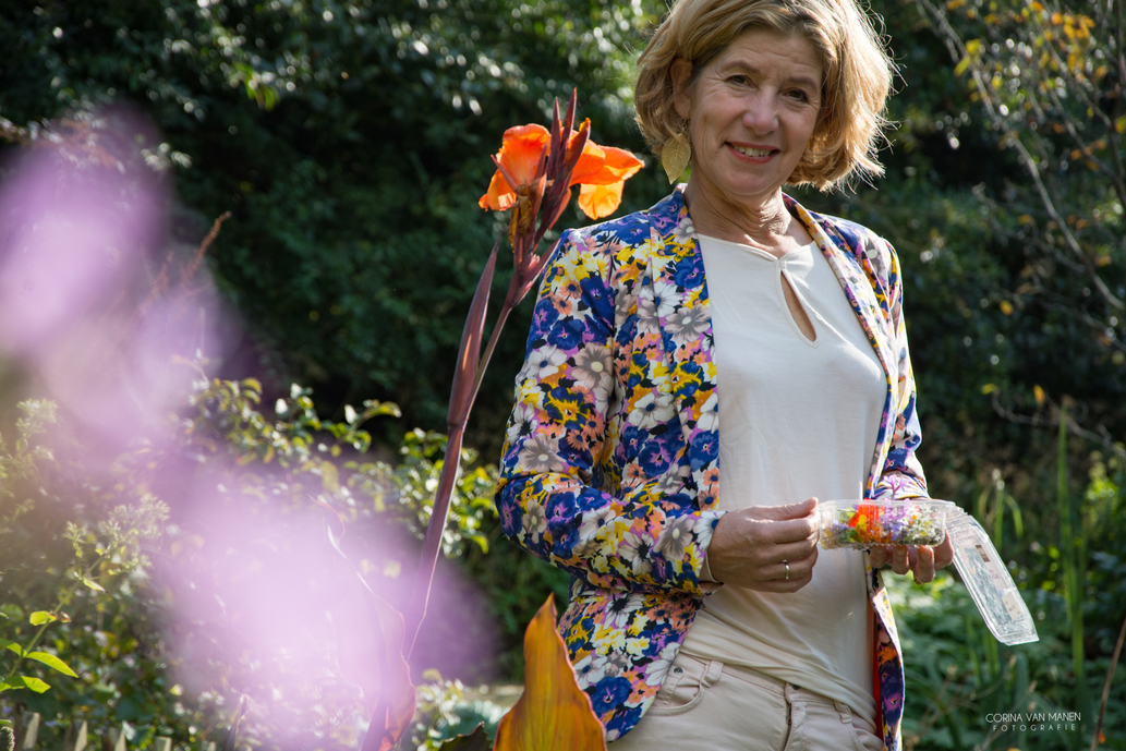 Anna Koster, Food love stories.nl, foodlovestories.nl