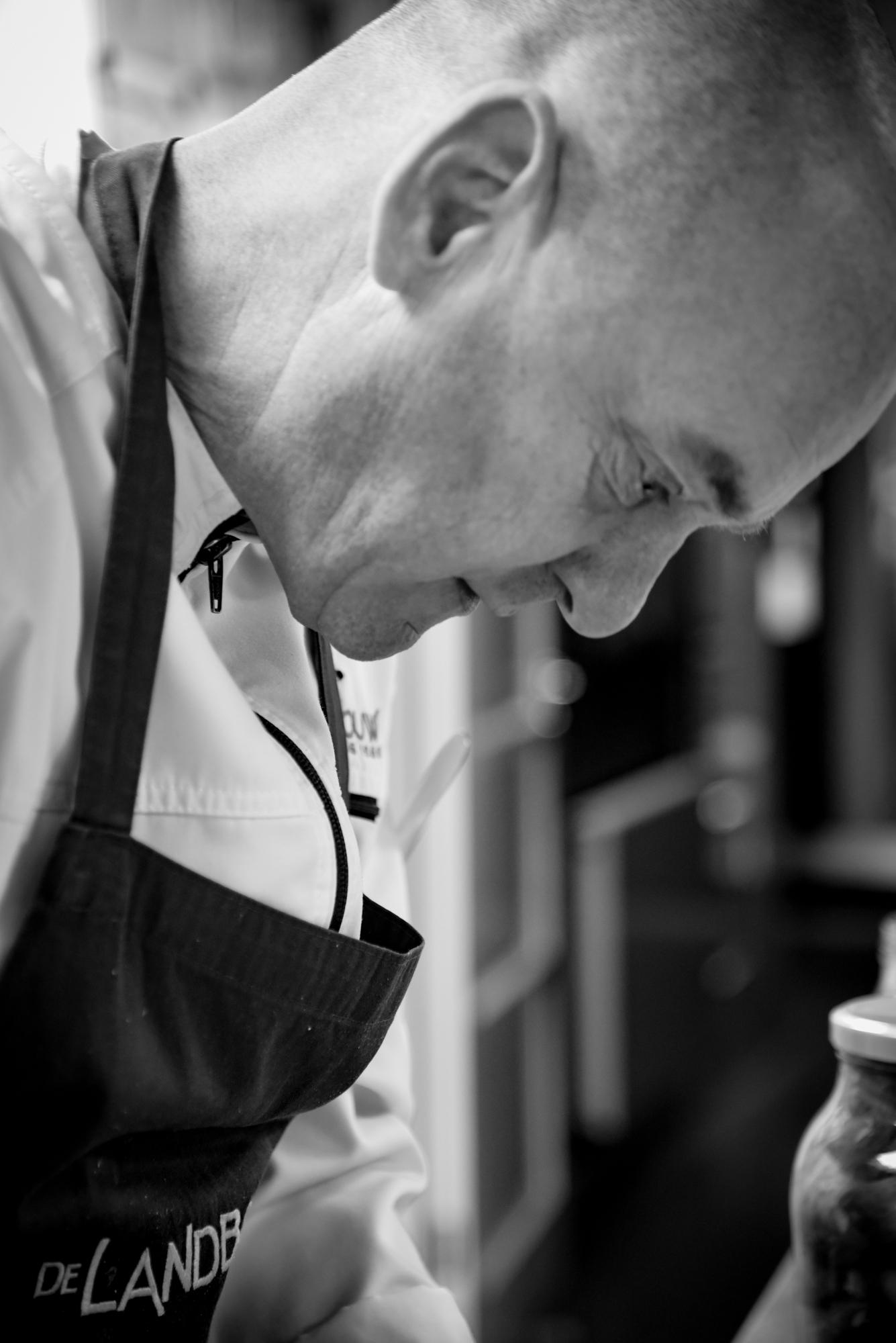 Landbouw Wassenaar, Robert Jan Canters, Food Love Stories