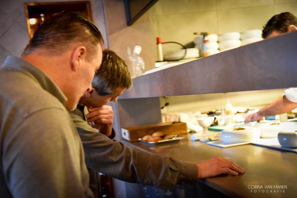 Restaurant Fred, diner Rotterdam, uit eten Rotterdam, food love stories
