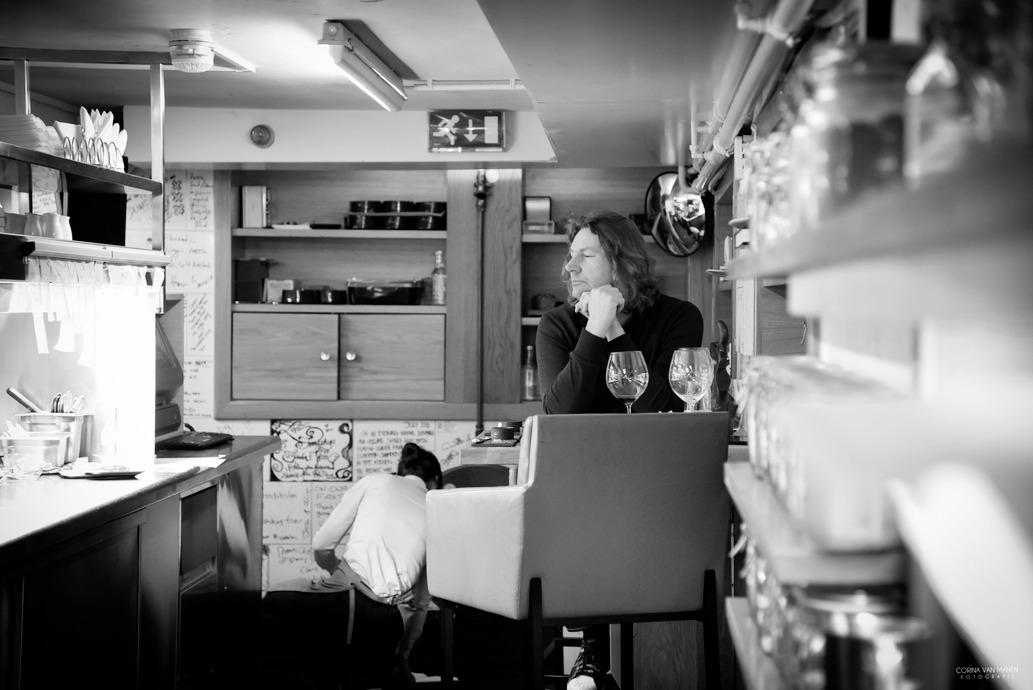 Vinkeles Amsterdam, diner amsterdam, uit eten amsterdam, food love stories, www.foodlovestories.nl, dennis kuipers, Jurgen van der zalm