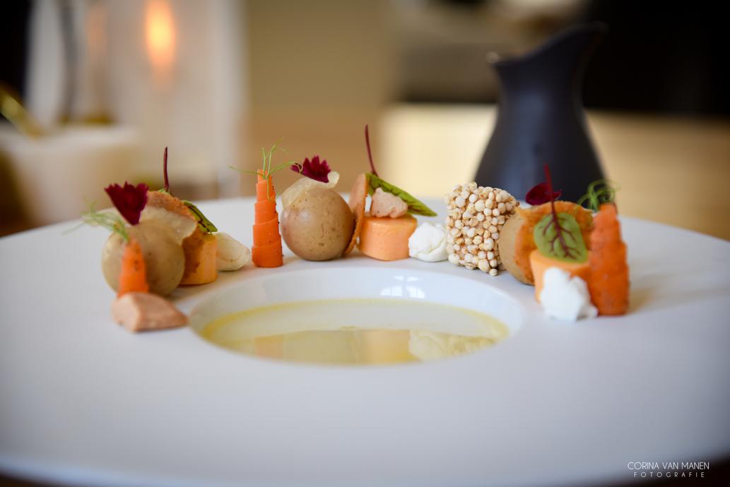 Monarh, uit eten Tilburg, restaurant Tilburg, Paul Kappé, food love stories