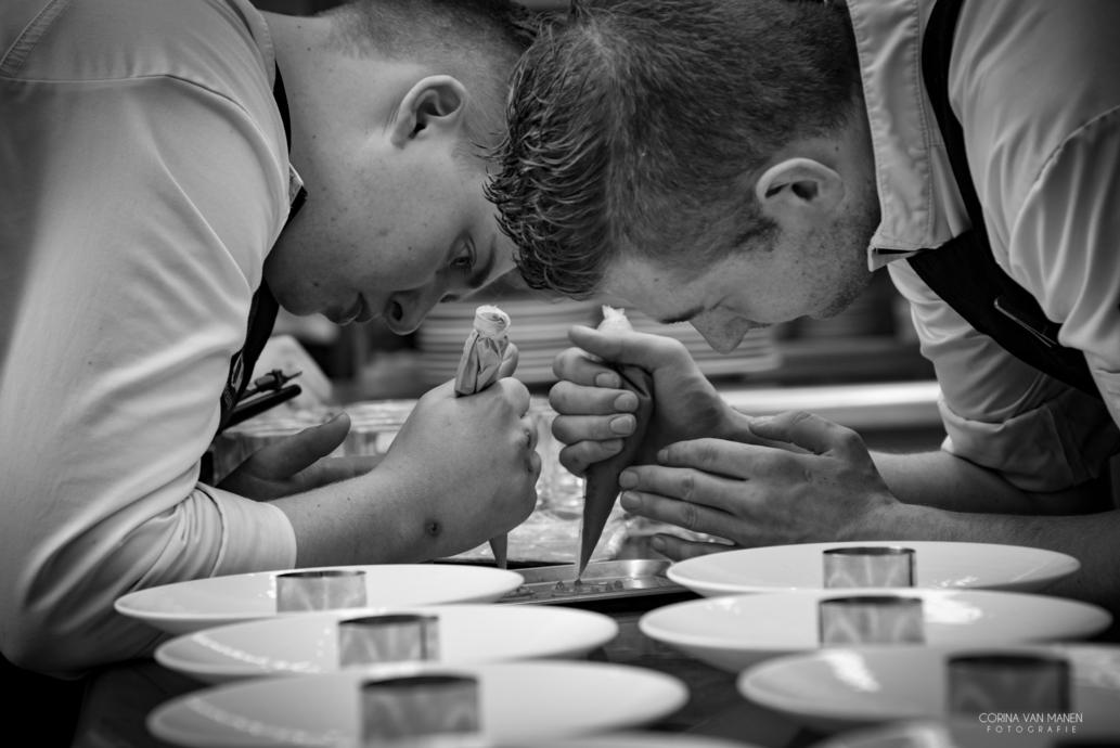 Parkheuvel, Erik van Loo, Julien van Loo, Food Love Stories, Uit eten Rotterdam, Diner Rotterdam