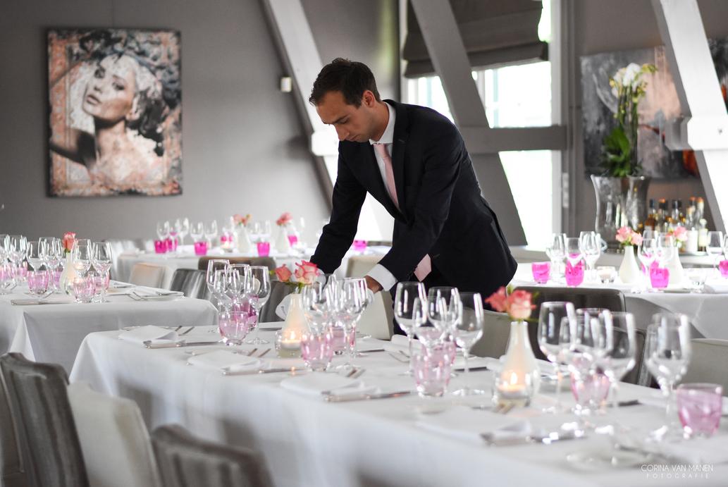 Restaurant Allemansgeest, Voorschoten uit eten, Francis Borsje, Food Love Stories