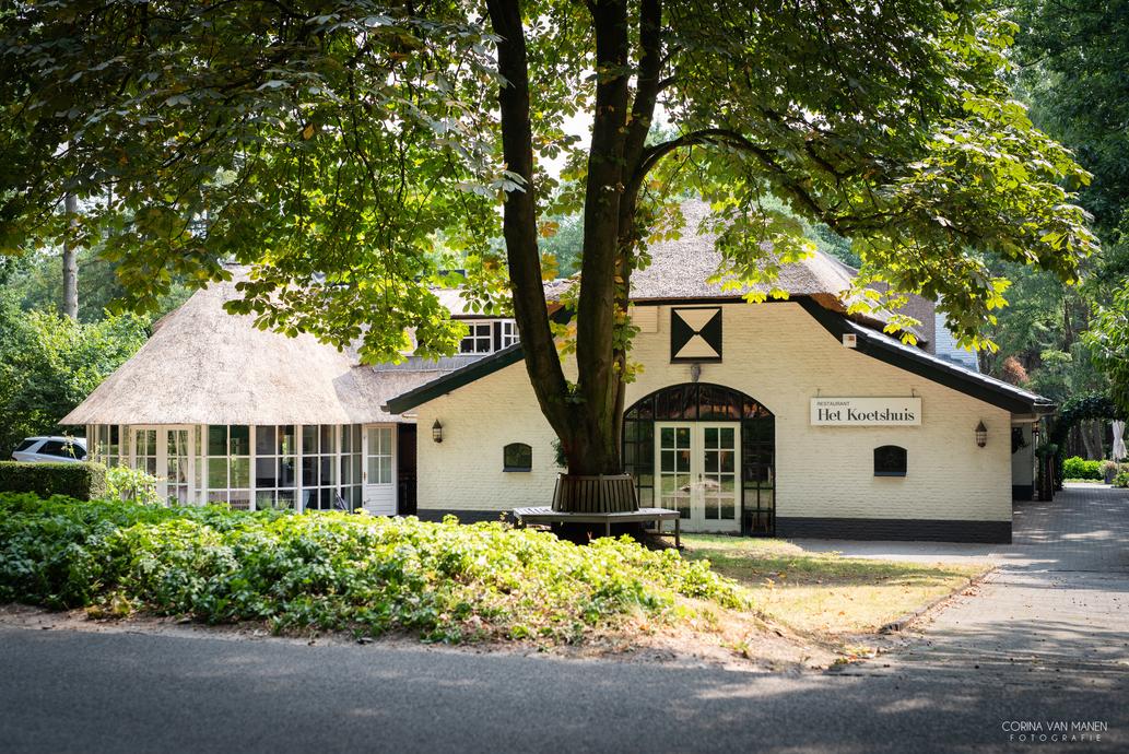 Het Koetshuis, Bennekom, Saskia Löhr, Danny Löhr, Niels Dooijeweerd