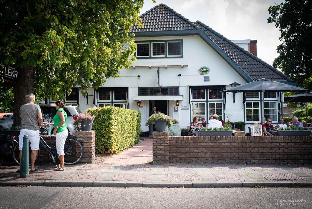 Restaurant Lekr, Uit eten Ankeveen, food love stories