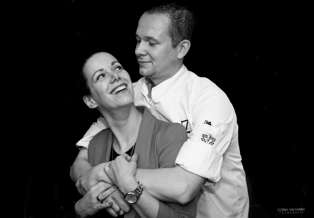 Aan de Zweth, Joris Peters, Food love stories