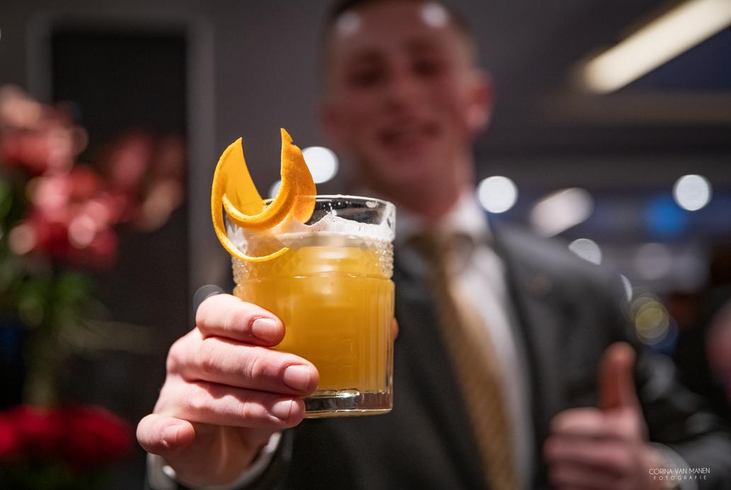 Nationale Hennessy Gastvrijheidsprijs, food love stories