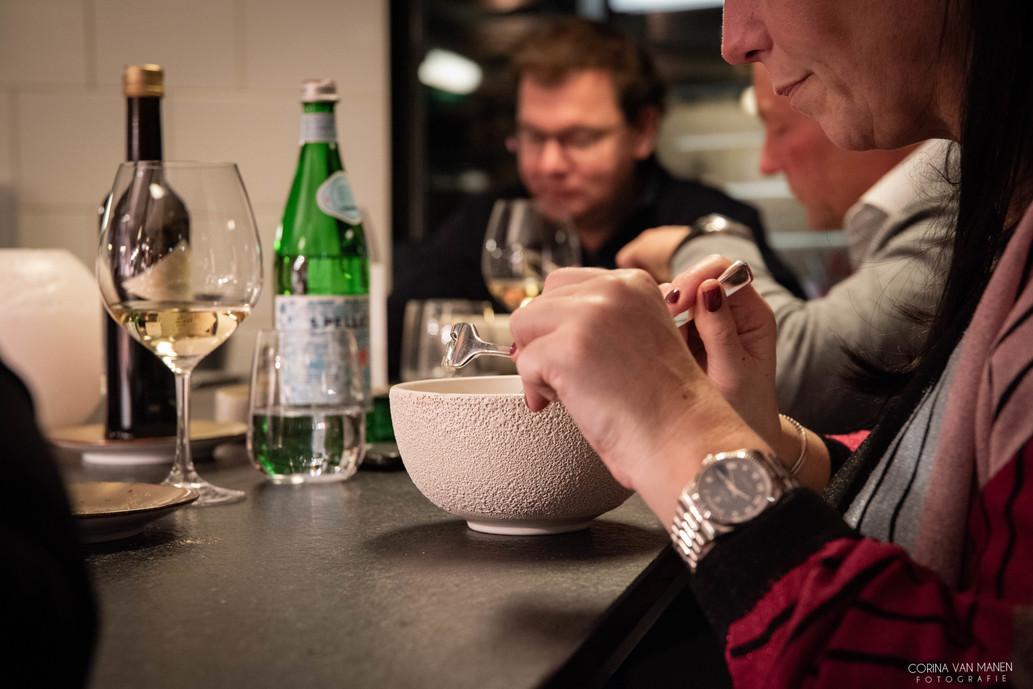 Hofstede Meerzigt, Treeswijkhoeve, Food love stories