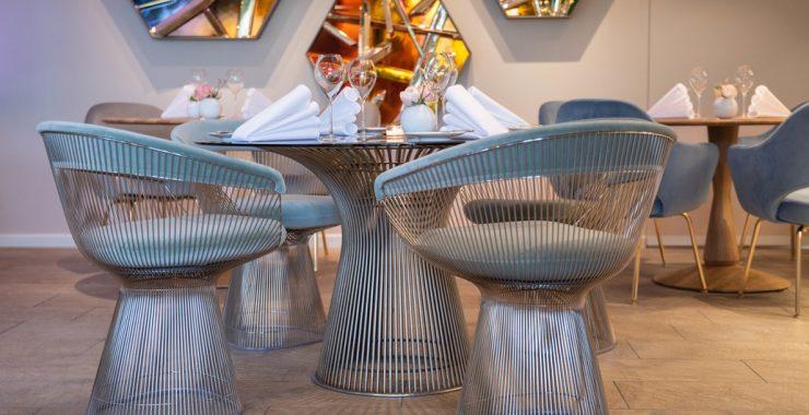 Restaurant Merlet,